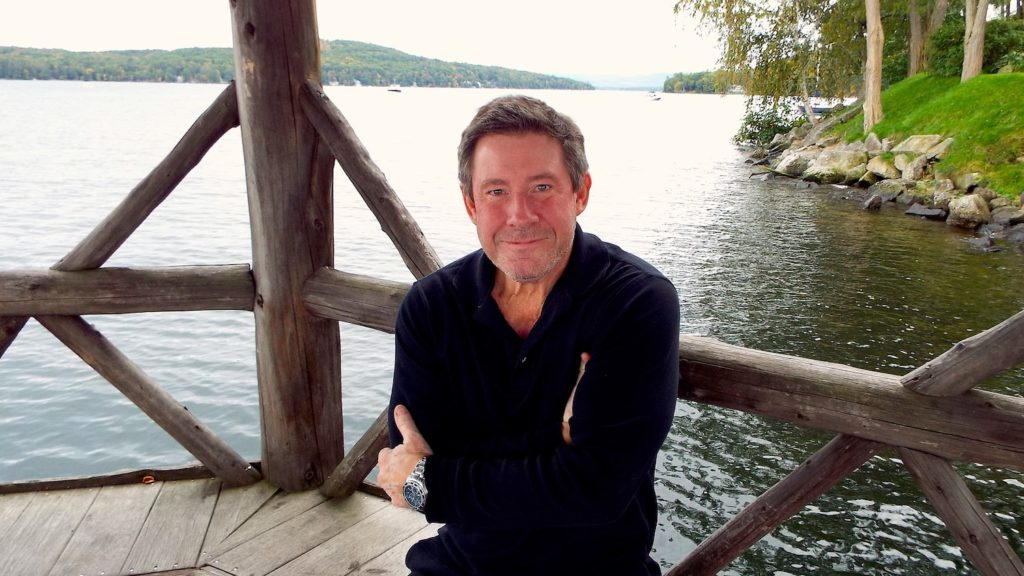 Rick Cram